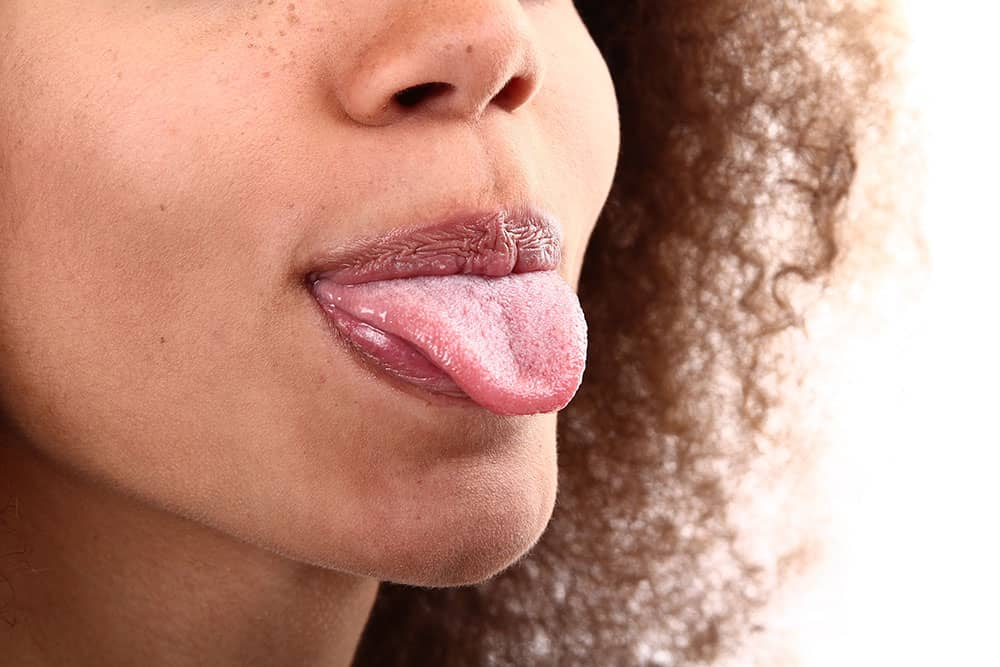 Tongue Suggestibility And The Power Of Hypnosis