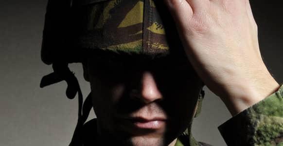 SAS Mastery Secret: How A Tea Cup Anchors A Man's Mind