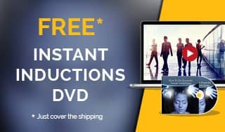 FREE Hypnotic Inductions DVD