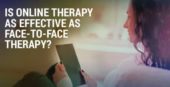 Is Online Therapy As Effective As Face-to Face Hypnotherapy?