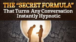 Turn Any Conversation Instantly Hypnotic