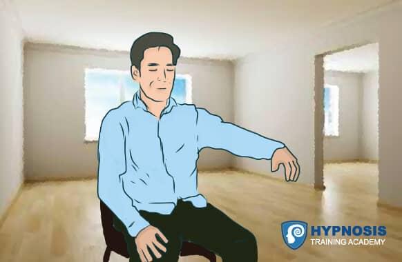 Arm Levitation Method