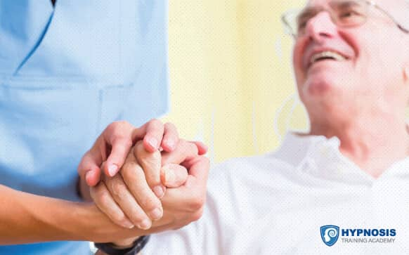 Hypnosis Can Reduce Pain In Hospitalized Older Patients: A Randomized Controlled Study