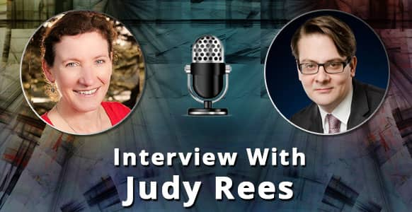 Interview With A Hypnotist: Judy Rees Reveals How To Understand What People Are Really Thinking And Feeling (Hint: You'll Need This Language Toolkit)
