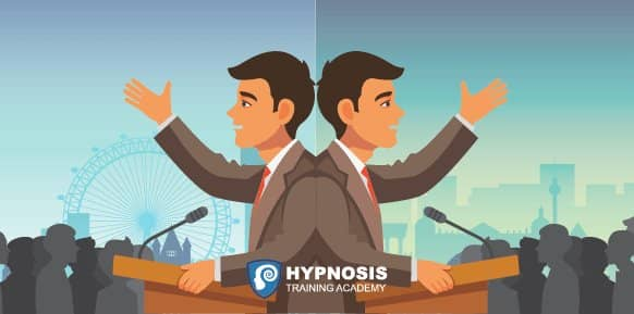 Hypnosis Repetition