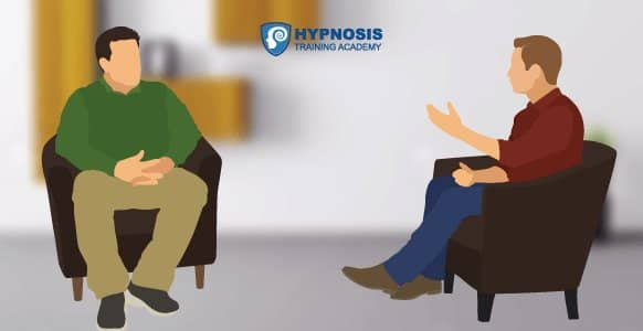 hypnosis training subject