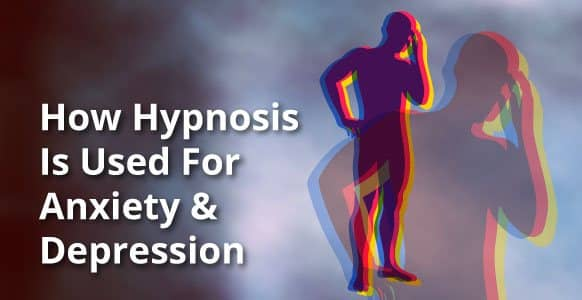 How Hypnosis Is Used For Anxiety And Depression: An Important Guide For Hypnotists PLUS 3 Scientific Studies That Explain Why it Works
