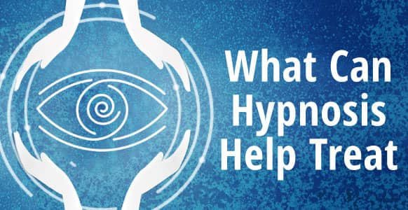 What Can Hypnosis Help Treat? 16 Common Issues Resolved By Going Into A Hypnotic Trance (PLUS Scientific Studies To Back It Up)
