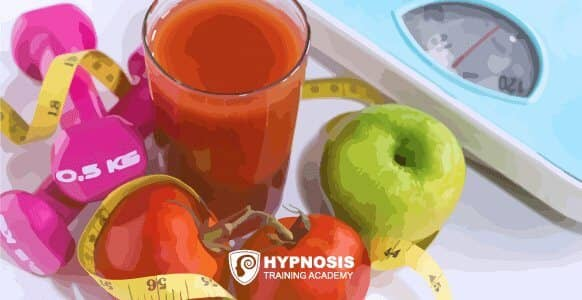 what hypnosis can treat manage weight