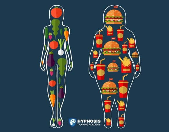 hypnosis weight loss nutrition guidelines