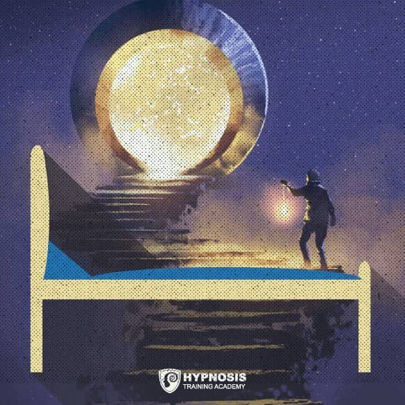 Hypnosis For Insomnia: The Power of Dreaming