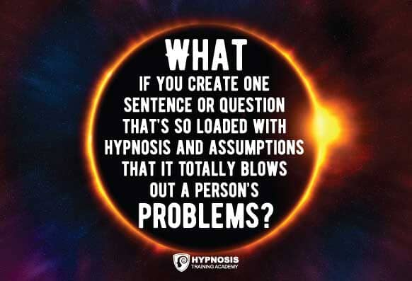 quotes hypnosis assumptions