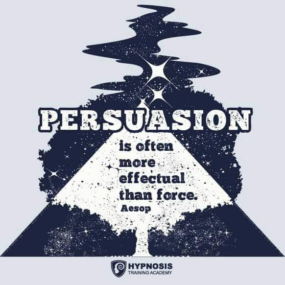 aesop quotes persuasion