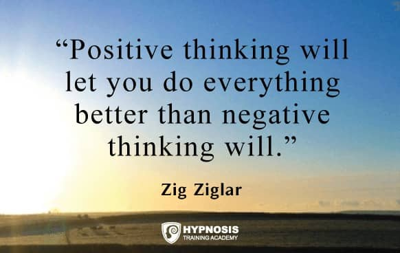 zig ziglar quotes positive thinking