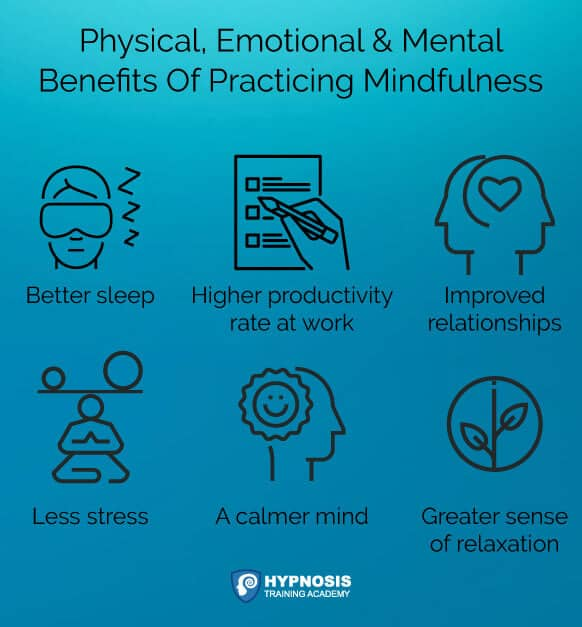 mindfulness benefits
