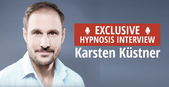 Interview With A Hypnotist: Karsten Küstner Shares How To Overcome Unhealthy Relationships With Narcissistic Abuse Recovery Strategies
