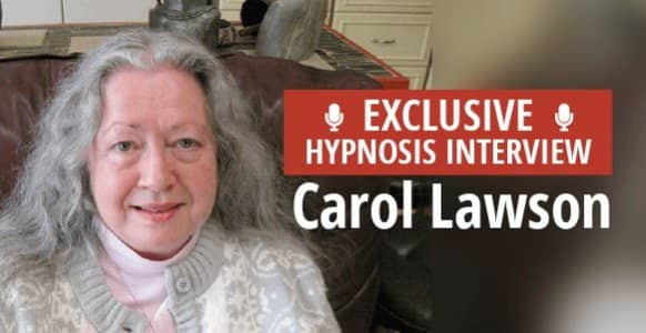Interview With A Hypnotist: Meet Carol Lawson, The Hypnotherapist Who Empowers The Terminally Ill Using Hypnosis