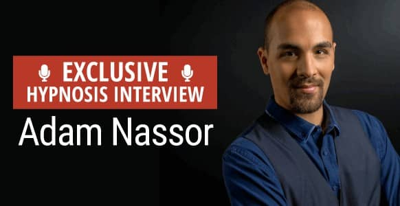 Interview With A Hypnotist: Discover Key Elements of Hypnotic Mind Reading with Hypnotherapist Adam Nassor