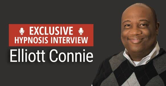 Interview With A Hypnotist: Discover The Art Of Solution-Focused Therapy With Psychotherapist Elliott Connie
