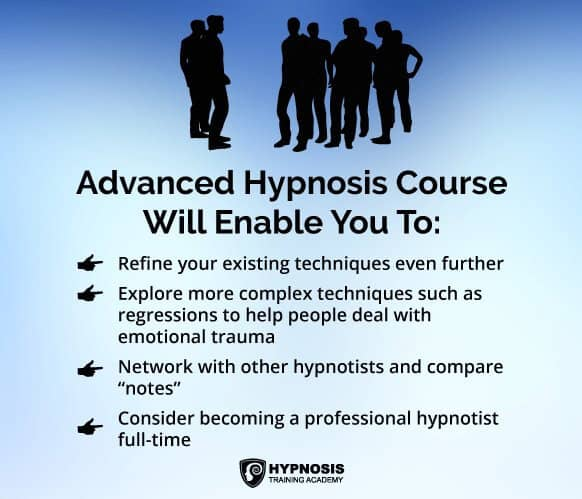 Want To Learn Hypnosis? What To Expect At A Hypnosis