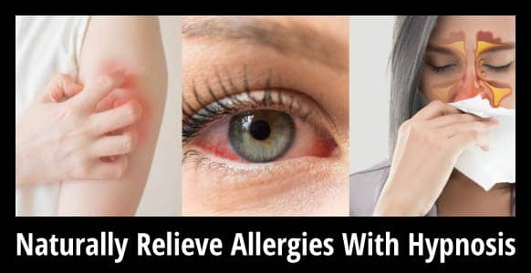 Sneeze No More! Discover How To Use Hypnosis For Allergies So You Can Naturally Relieve Your Client's Discomfort