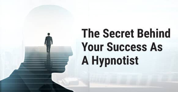 Want More Confidence Or Hypnosis Success? Here's Why A Lack Of Personal Trust Might Be Sabotaging Your True Potential