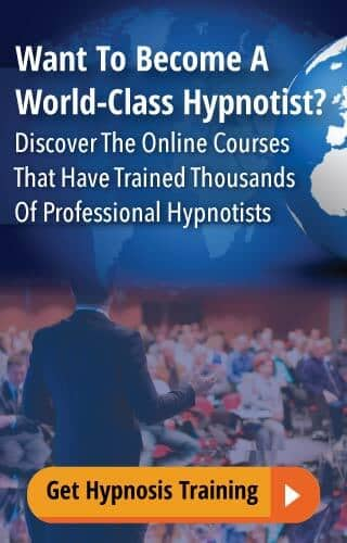 Want To Become A World-Class Hypnotist?