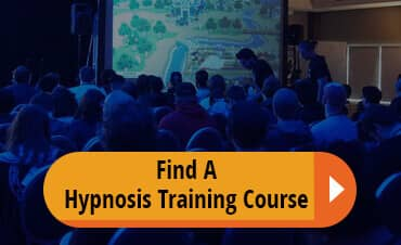 Find A Hypnosis Training Course