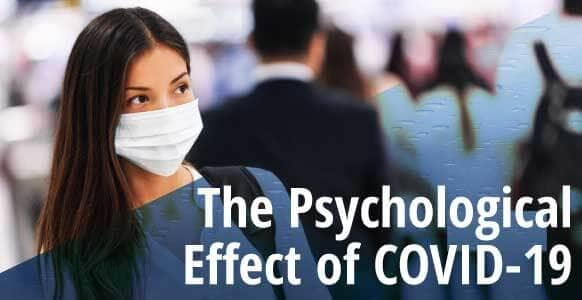 The Psychological Effect of Covid-19: What Are The Experts Saying? – A Guide For Hypnotherapists On 5 Emerging Trends Of Anxiety From COVID-19