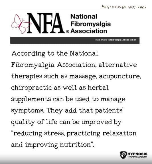 National Fibromyalgia Association
