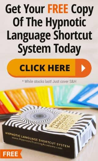 Get the Hypnotic Language Shortcut System