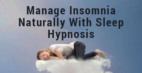 [GUIDE] How To Manage Insomnia Naturally With Sleep Hypnosis