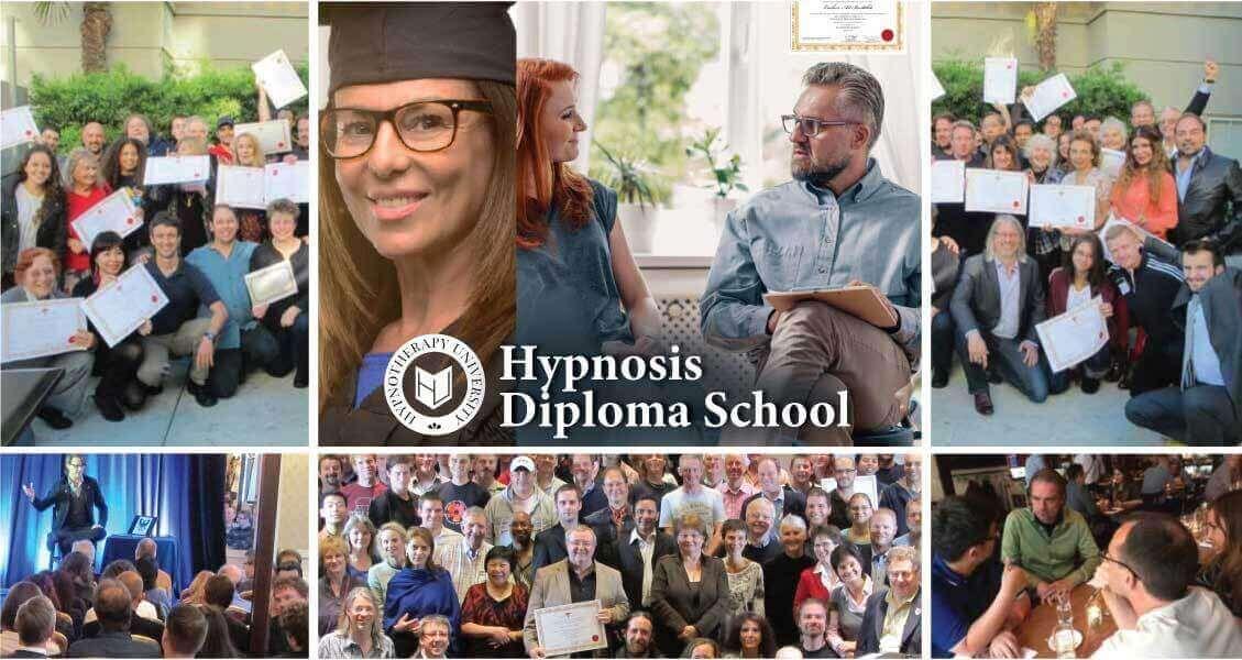 Hypnosis Diploma School