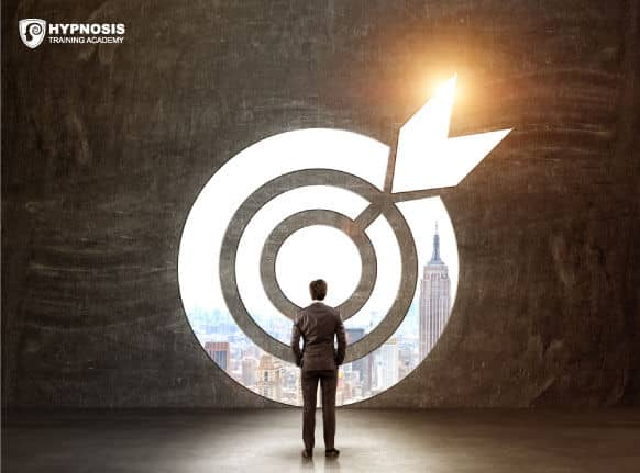 self hypnosis for goal setting