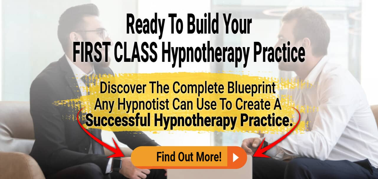 first class hypnotherapy
