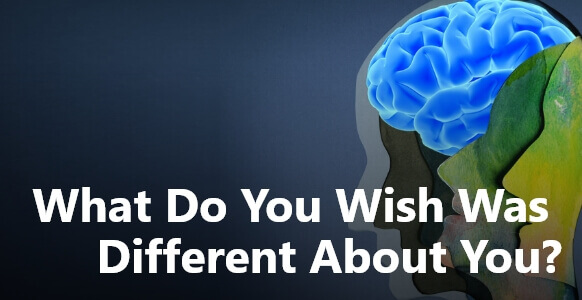 """[VIDEO TRAINING] Deep Conversation Coaching Part 2 – """"What Do You Wish Was Different About You?"""""""